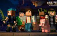 Minecraft: Story Mode Tanıtım Videosu