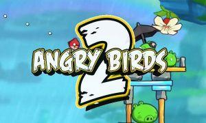 Angry Birds 2 Oynadık!