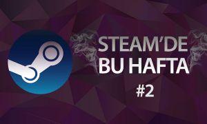 Steam Fırsatları #2