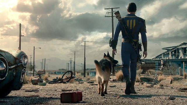 Fallout 4'ün Live Action Videosu Yayınlandı
