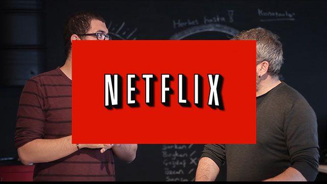 Netflix Nedir? Netflix'de Neler Var?