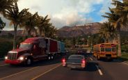 American Truck Simulator Çıkış Videosu