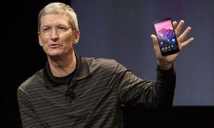 Google, Apple'dan yeni Nexus yapmasını istedi mi?