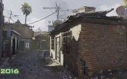Yenilenmiş Modern Warfare ile Eski Versiyonun Grafik Karşılaştırması
