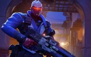 Overwatch'un Dördüncü Animasyon Klibi: Hero