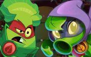 Plants vs. Zombies Heroes Oynadık!