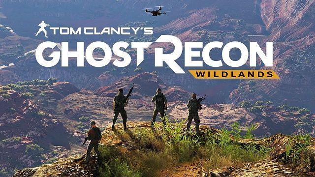 Ghost Recon: Wildlands'ın Oynanış Videosu Yayınlandı