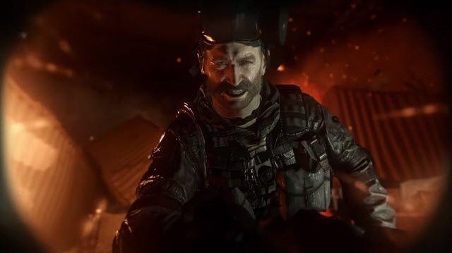 Call of Duty: Modern Warfare'ın Yeni Versiyonunun Uzun Oynanış Videosu Yayınlandı!