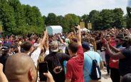 Amerika'daki Pokemon Orkestrası İle Tanışın