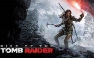 Rise Of The Tomb Raider'ın PS4 Oynanış Videosu Yayınlandı