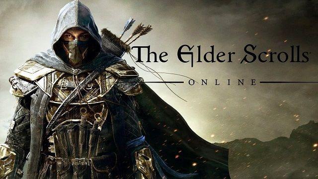 The Elder Scrolls Online'ın PS4 Pro'ya Özel 4K Videosu Yayınlandı