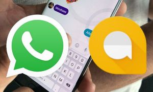 Google Allo, Yeni WhatsApp Olabilecek mi?