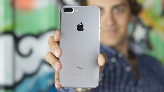 Apple iPhone 7 Plus İnceleme ve Özellikleri