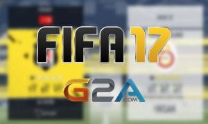 FIFA 17 İlk Bakış Videosu (G2A Katkılarıyla)
