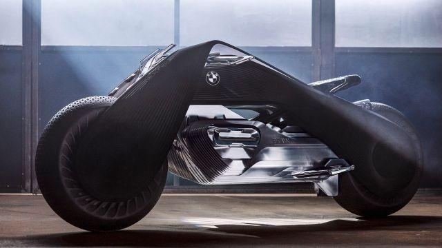 BMW'nin Kaza Yapmayan Mucize Motoru