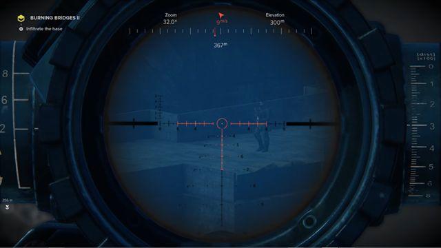 Sniper Ghost Warrior 3'ün ''Challenge'' Moduna Yakından Bakıyoruz