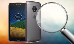 Motorola Moto G5 İnceleme
