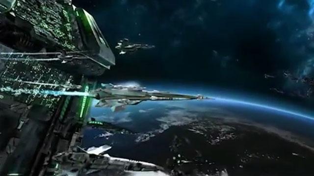 DarkOrbit Fragmanı