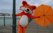 Firefox Flicks: Dans