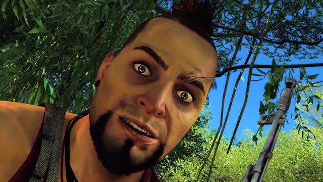 Far Cry 3 Oynanış Videosu