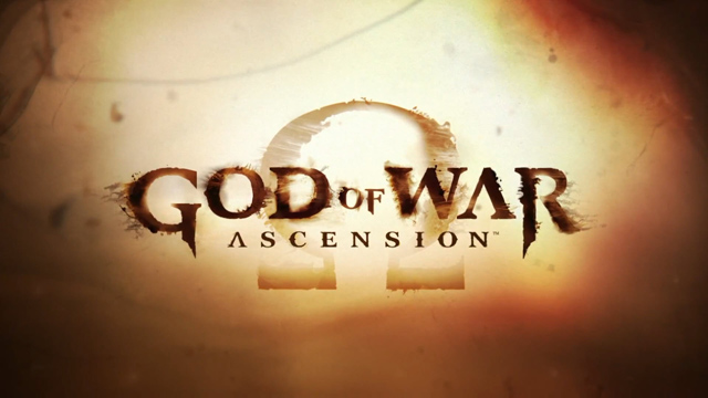 God of War Ascension Çıkış Fragmanı