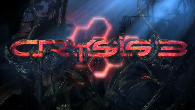 Crysis 3 İlk Oynanış Videosu
