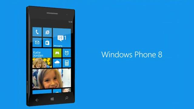 Yeni Windows Phone Başlangıç Ekranına Giriş