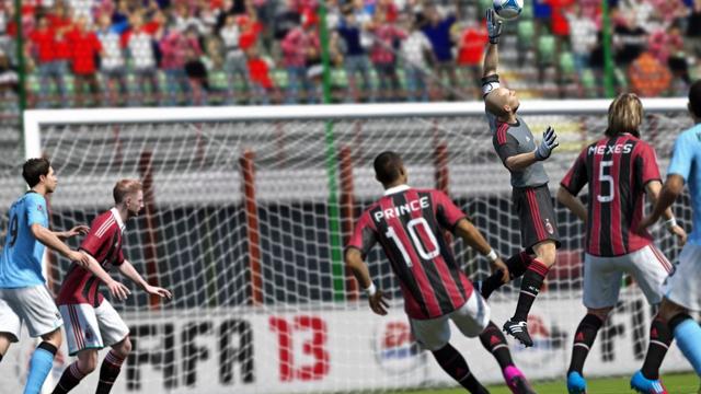 FIFA 13 - 6 Dakikalık Oynanış Videosu
