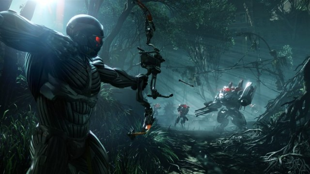 Crysis 3 Yeni Video