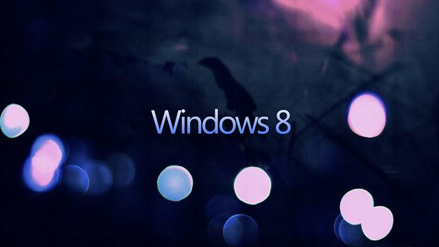 Windows 8'i Tanıyalım