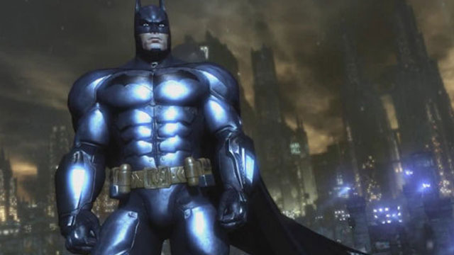 Wii U - Batman Arkham City Armored Tanıtım Videosu