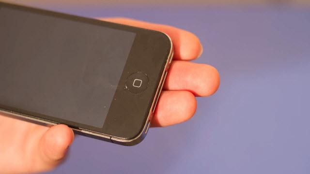 iPhone Home Tuşu Sorunu ve Çözümü Videosu