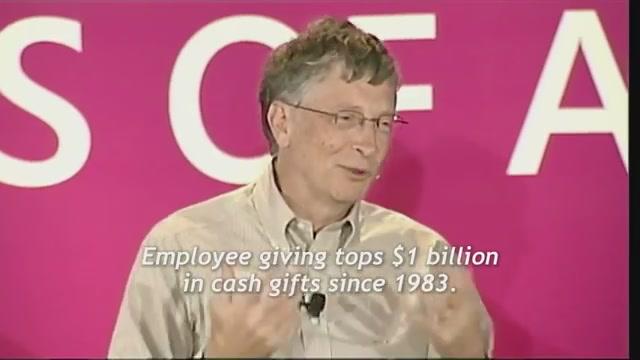 Microsoft'da 2012 İçin Değerlendirme Videosu Yayınladı
