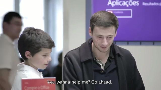 Microsoft Windows 8 - Küçük Bir Yardım