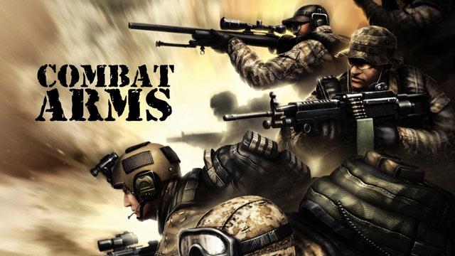 Combat Arms Kayıt Videosu