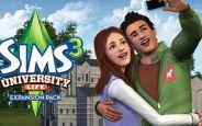 The Sims 3: University Life Çıkış Videosu