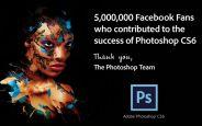 Rakamlarla Adobe Photoshop CS6