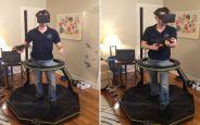 Geleceğin Oyun Deneyimi: Sanal Gerçeklik