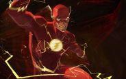 Infinite Crisis-Flash Oynanış Videosu