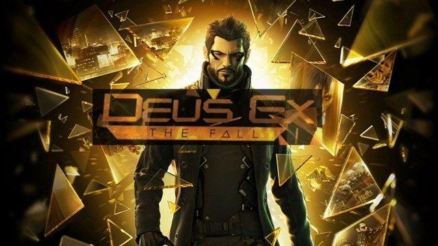 Mobil'e Deus Ex Oyunu Geliyor