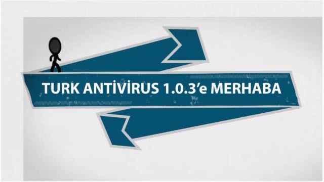 Türk Antivirüs Tanıtım Videosu