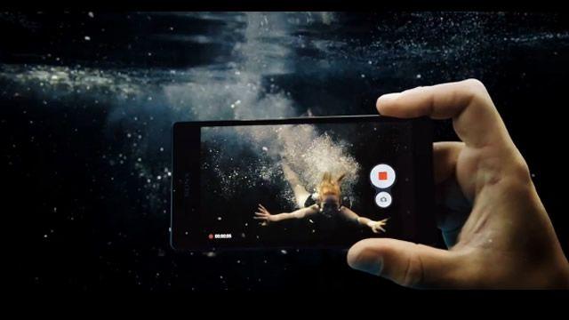 Xperia Z1 - En İyi Kameraya Sahip Telefon