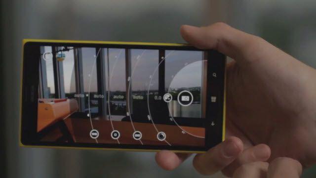 Nokia Lumia 1520 İlk Bakış Videosu