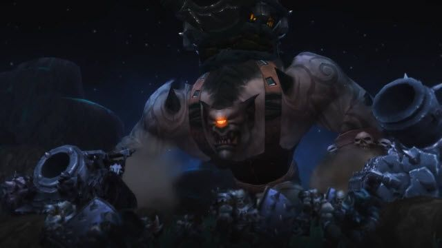 World of Warcraft: Warlords of Draenor Duyuru Videosu