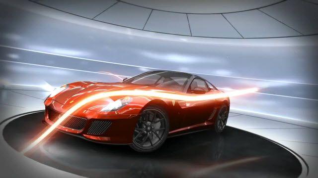 GT Racing 2 Çıkış Videosu