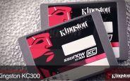 Kingston KC300 SSD Tanıtım Videosu