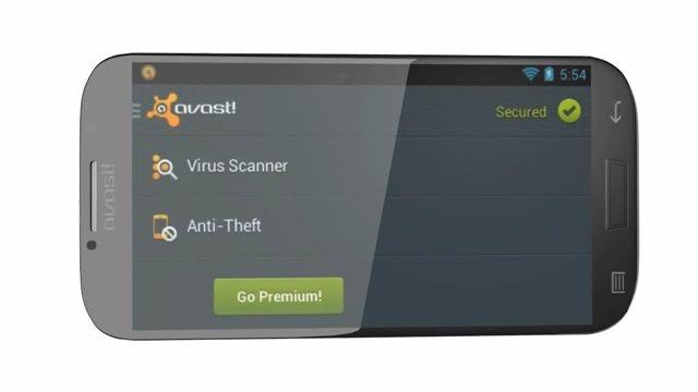 avast! Mobile Security Tanıtım Videosu