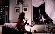 Xperia Z Ultra için Örümcek Adamlı Reklam Videosu